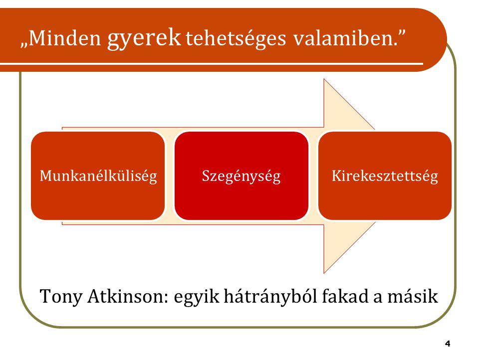 15 2014.március 31. KLIK kijelöli a Hídprogramban résztvevő intézményeket 2014.