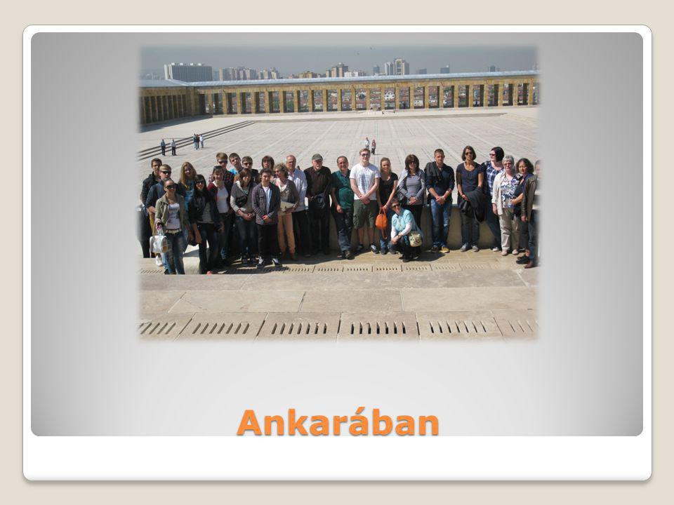 Ankarában