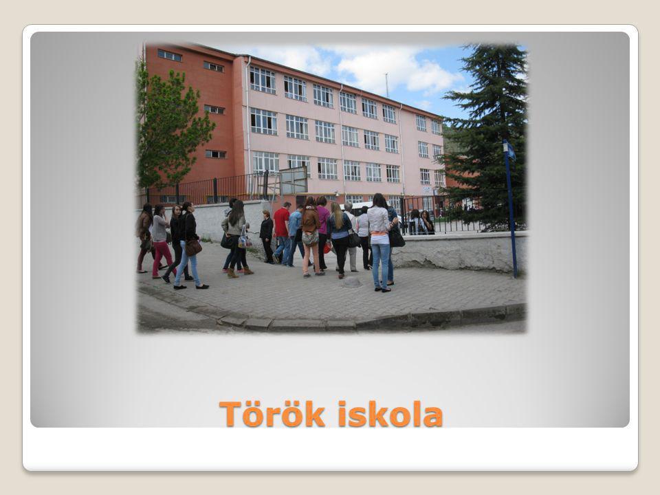Török iskola