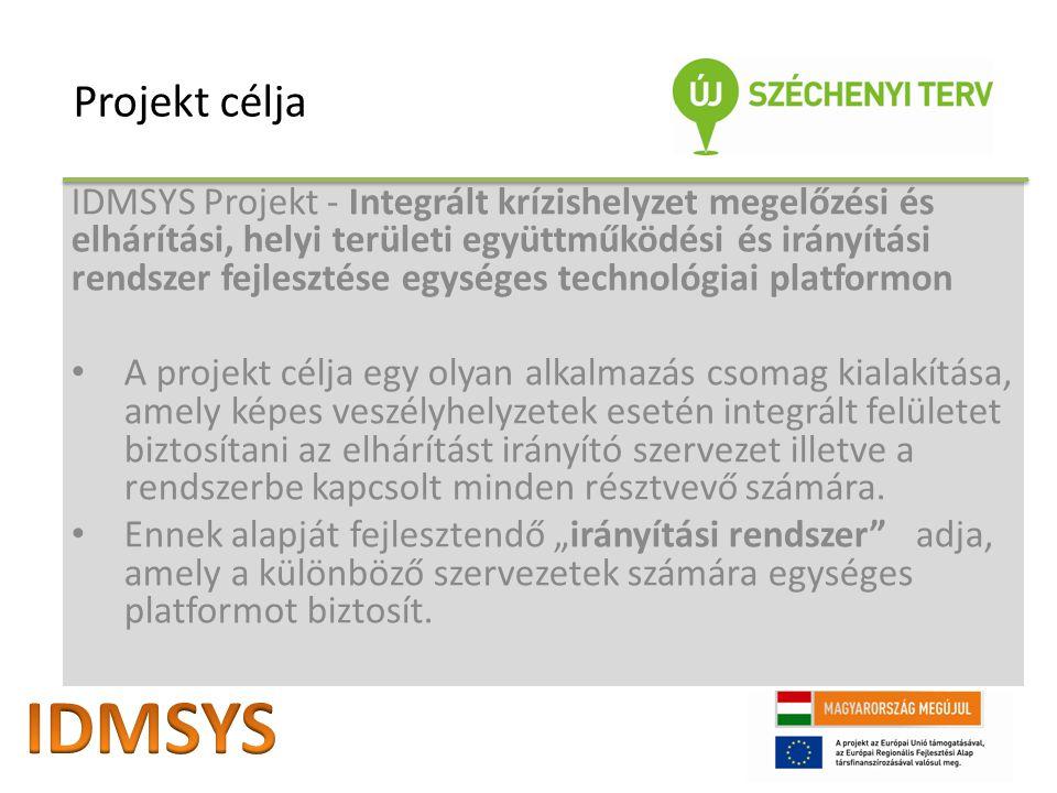 A projekttel érintett műszaki technológiai területek: 3D technológia megvalósítások Geospatial, térképi támogatás Elöntési modell Mobil technológiai alkalmazások Kommunikációs rendszer megoldások Folyamatirányítás Tudásmenedzsment és adatbázis Műszaki-technológiai területek