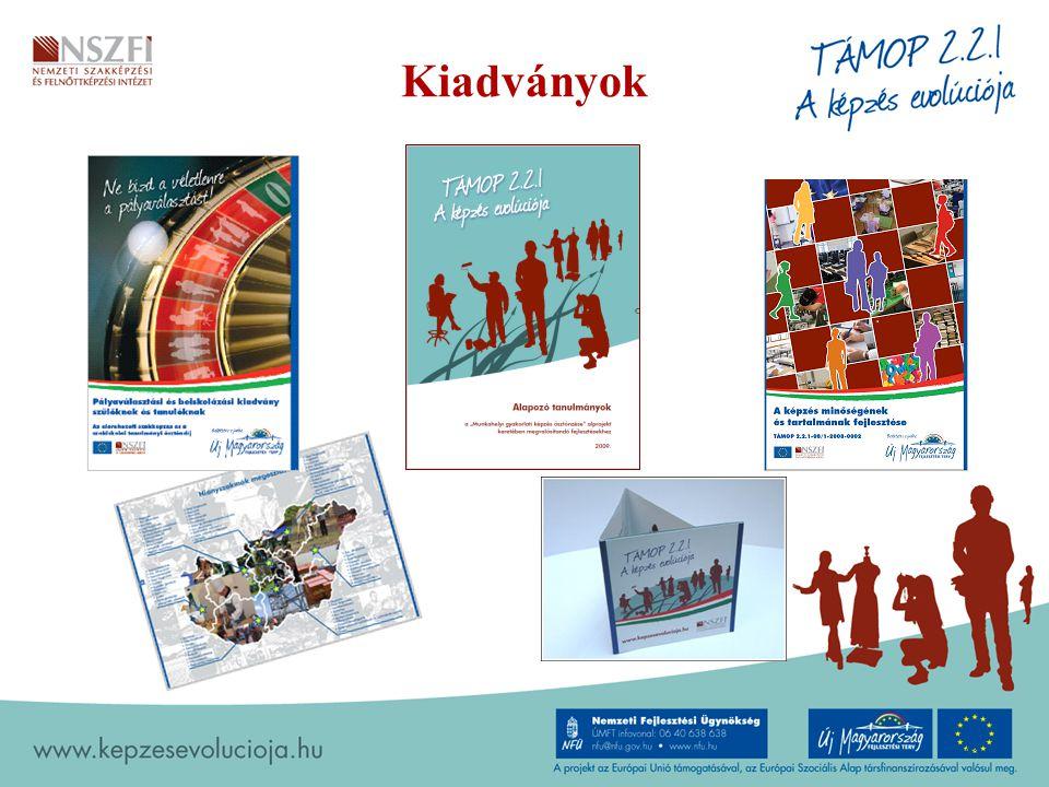 Köszönöm megtisztelő figyelmüket! Modláné Görgényi Ildikó igorgeny@nive.hu www.kepzesevolucioja.hu