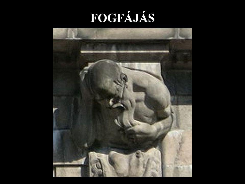 FOGFÁJÁS