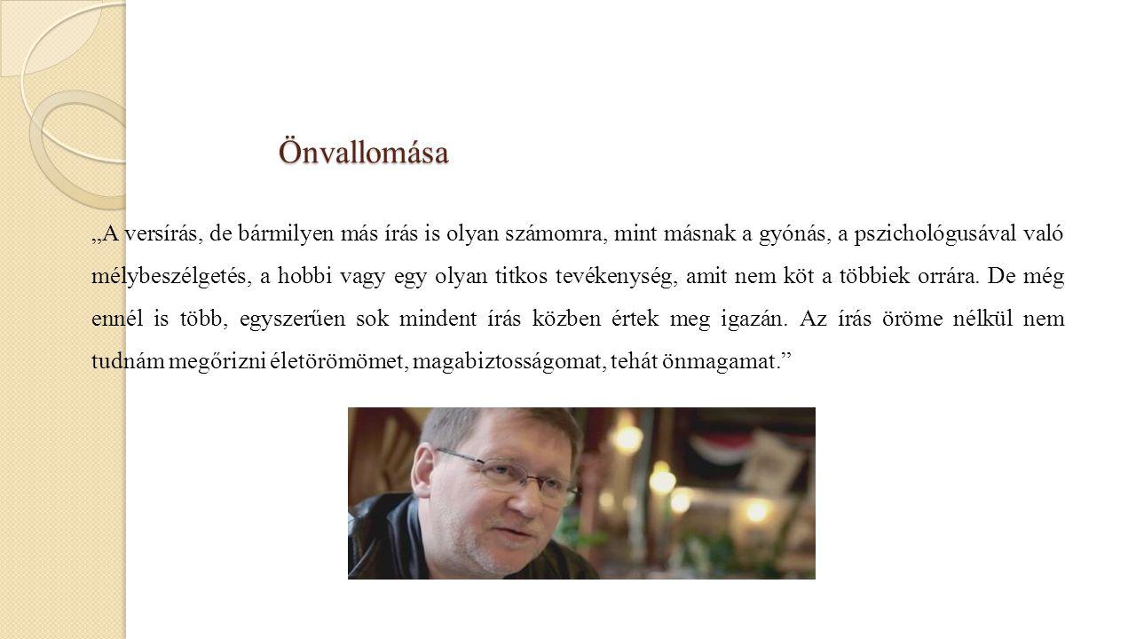 Színházi bemutatók (Folytatás) Zsírfelirat, XIV.
