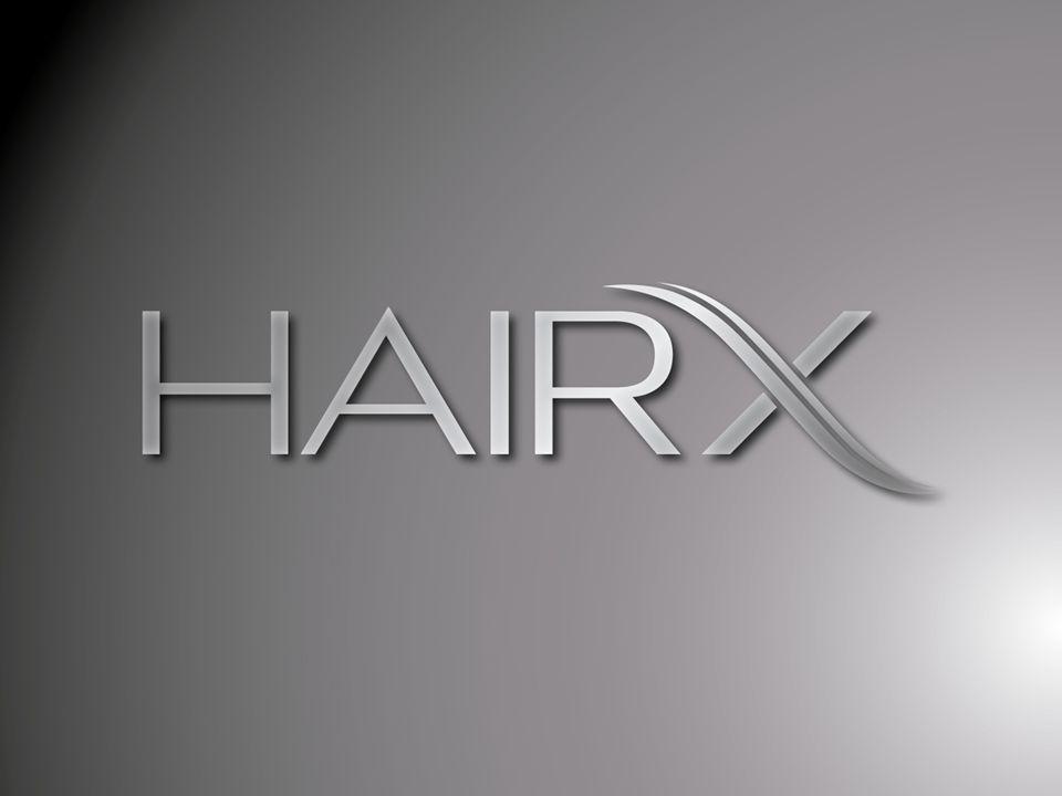 AZ ORIFLAME BEMUTATJA AZ ÚJ & TOVÁBB- FEJLESZTETT HairX hajápoló hajformázó termékcsaládot