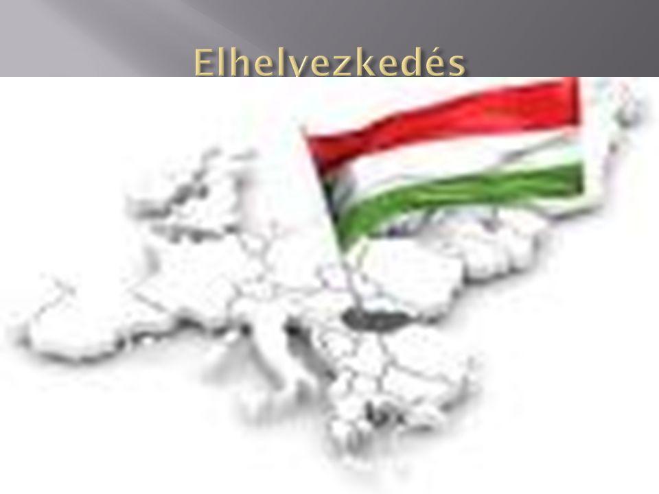  Magyarország a Föld északi féltekén, a keleti félgömbön, Közép-Európában található.