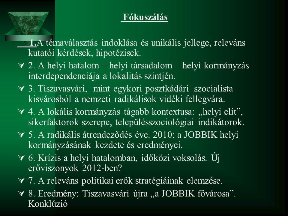 Képek Tiszavasváriról és a kampányról K