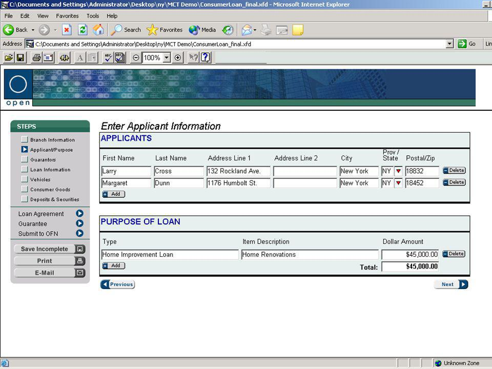 IBM Software Group | WebSphere software 9 Customer Solutions – MCT