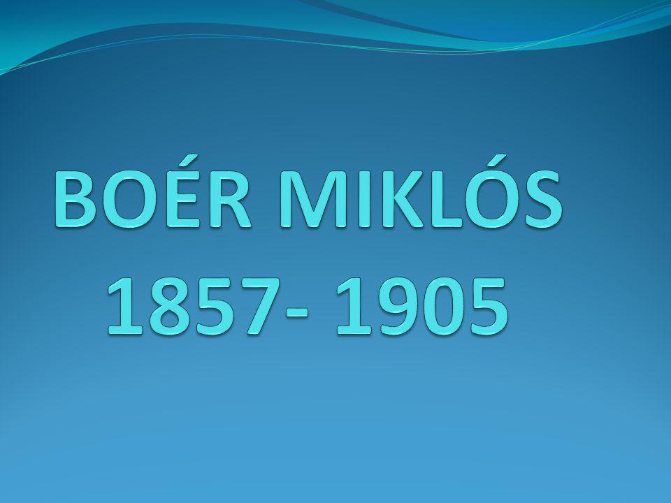 DR.SZALAY ELEMÉR VISSZAEMLÉKEZÕ ĺRÁSA- 1906. FEBR.