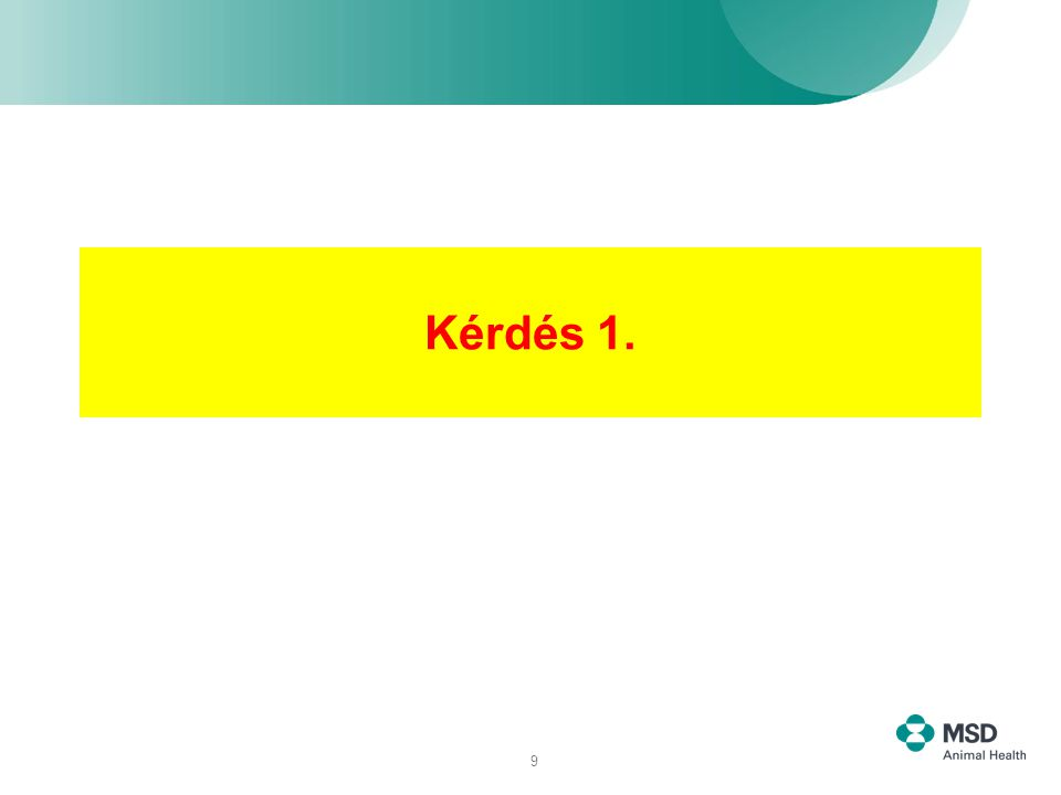 70 Készítményválasztás általános szempontjai II.