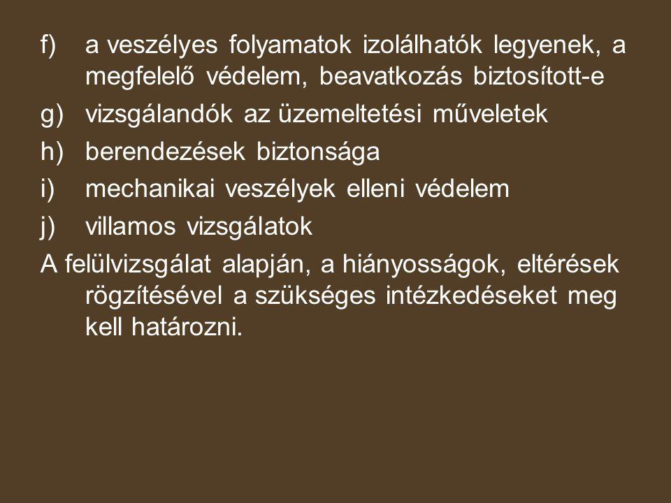 Katasztrófavédelem 82/501/EEC vagy SEVESO I Irányelv 96/82/EEC vagy SEVESO II Irányelv EU–jogharmonizáció 1999.