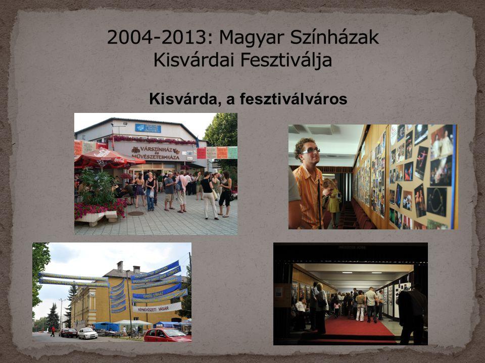 Kisvárda, a fesztiválváros