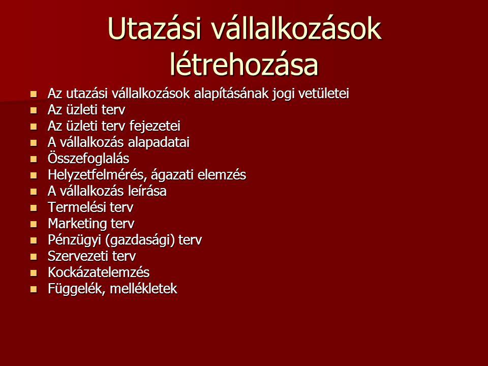 Marketing az utazásszervező vállalatoknál 3 A turisztikai közvetítők típusai A turisztikai közvetítők típusai A legfontosabb közvetítőtípusok A legfontosabb közvetítőtípusok A marketingcsatorna funkciója és folyamata A marketingcsatorna funkciója és folyamata Az értékesítési csatorna részei Az értékesítési csatorna részei Az értékesítési csatornák tervezése Az értékesítési csatornák tervezése Árképzés a turizmusban Árképzés a turizmusban Az árképzést meghatározó vállalati politikák Az árképzést meghatározó vállalati politikák Profitorientált árképzés Profitorientált árképzés Értékesítés orientált árképzés Értékesítés orientált árképzés Versenyorientált árképzés Versenyorientált árképzés Költségorientált árképzés Költségorientált árképzés Egyéb árképzési technikák Egyéb árképzési technikák Az árak módosítása Az árak módosítása Az értékesítés alakulása Az értékesítés alakulása A profit alakulása A profit alakulása