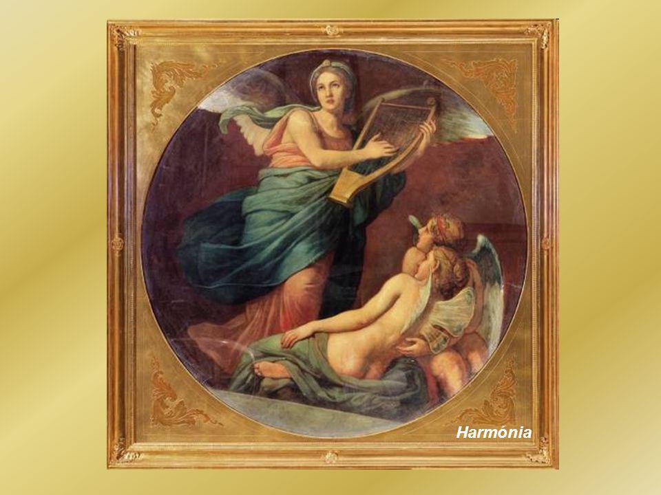 Bacchus és Aradne