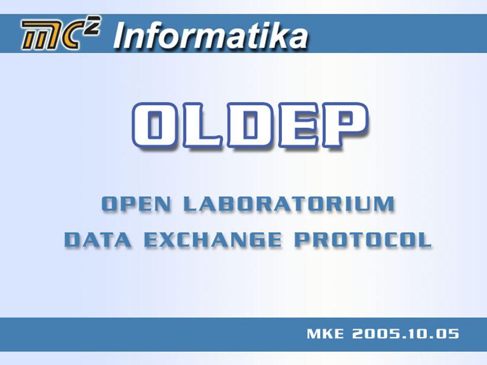 KÖFE megbeszélés 2004.11.10 web.axelero.hu/mc2/publication/041110kofe.ppt EXPORT IMPORT Műszer kommunikáció Adatszolgáltatás LIMS kommunikációs feladatai