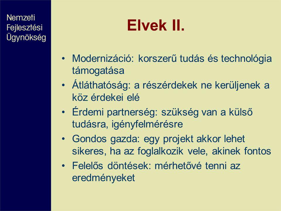 Elvek II.