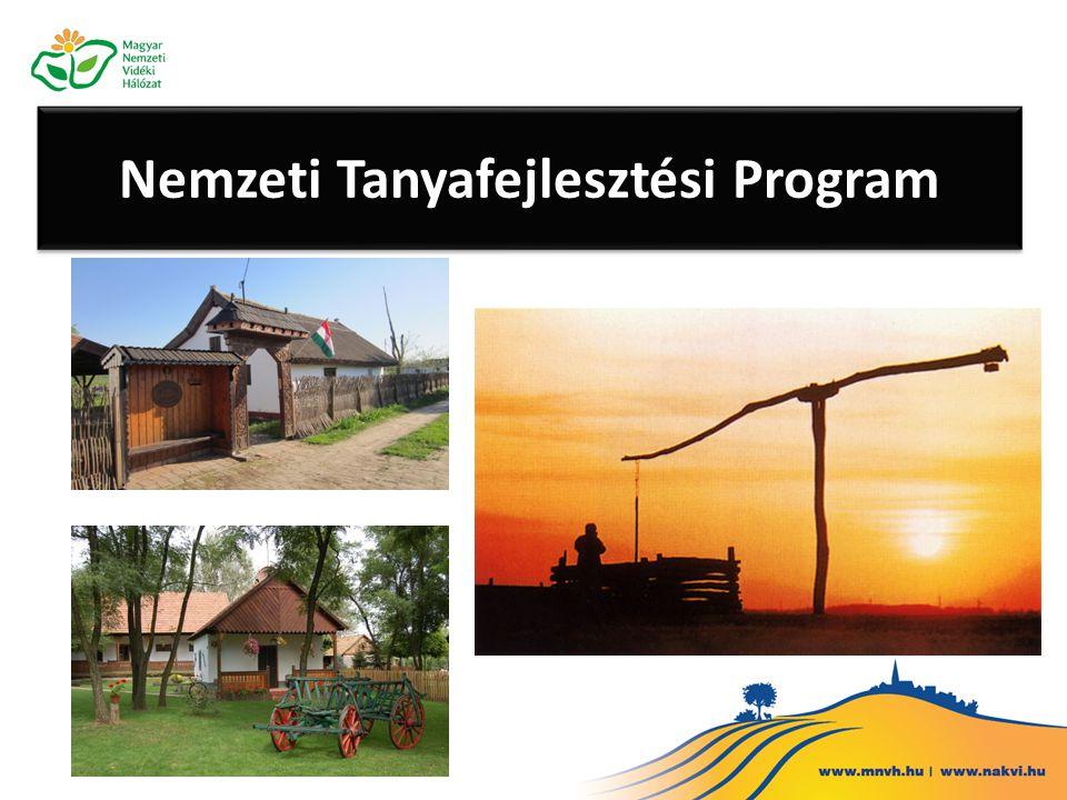 Nemzeti Tanyafejlesztési Program
