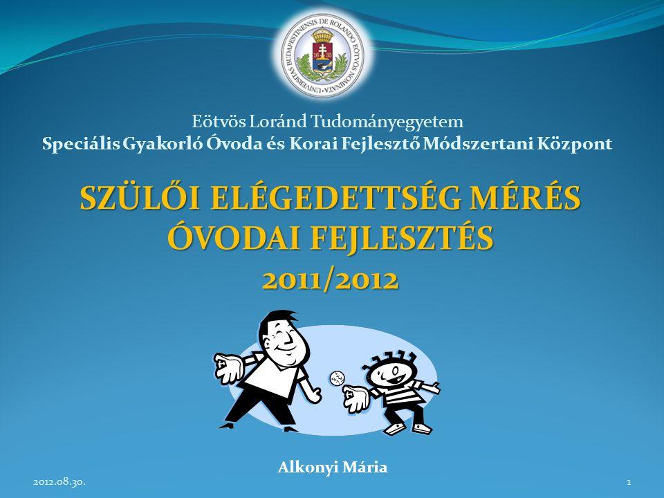 """Ismeri-e a kompetencia alapú """"Felkaroló Óvodai Programot? 2010.08.27.12"""