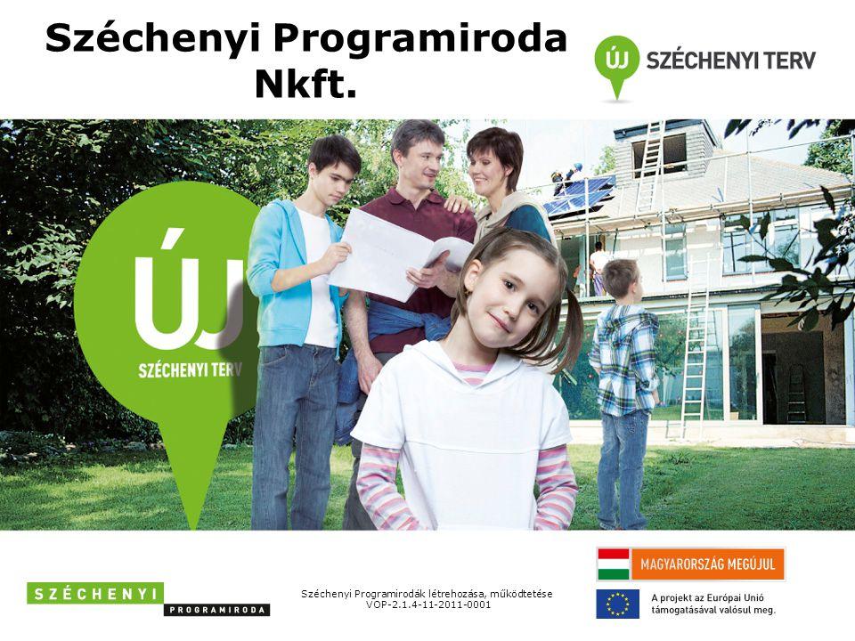 Széchenyi Programiroda Nkft.