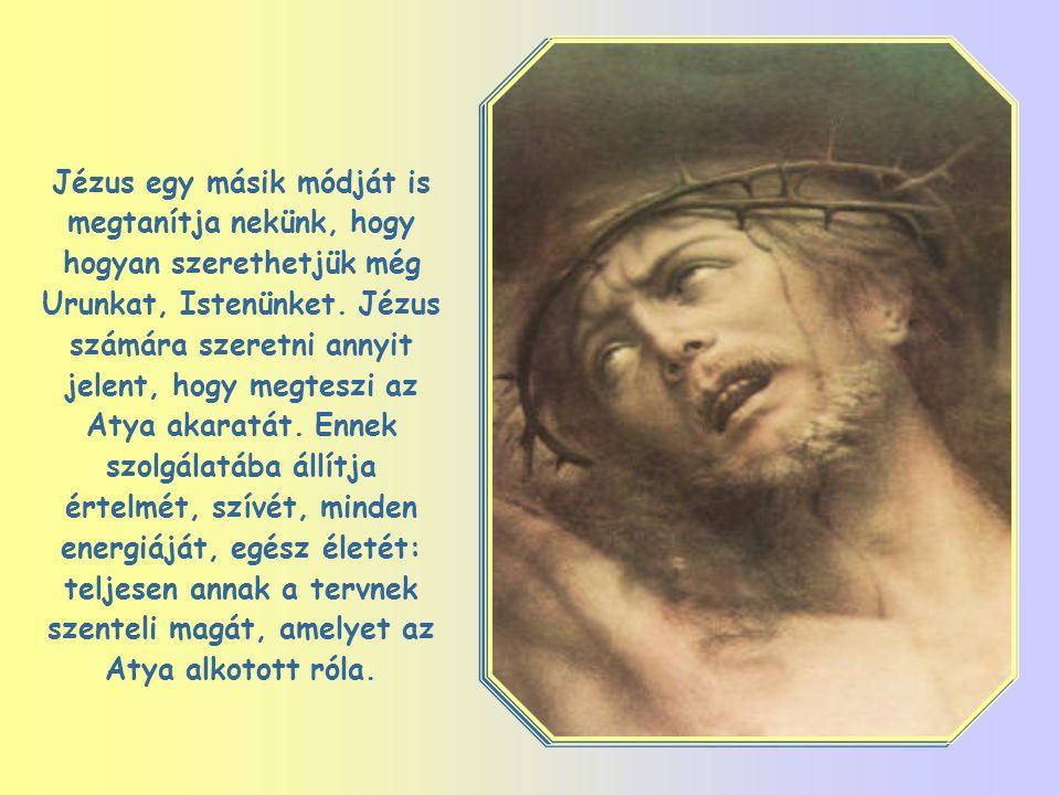 """""""Szeresd Uradat, Istenedet teljes szívedből, teljes lelkedből és teljes elmédből!"""""""