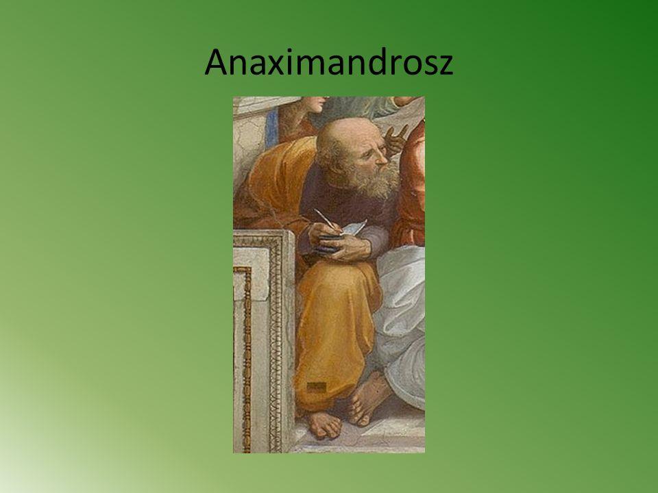 Anaximandrosz