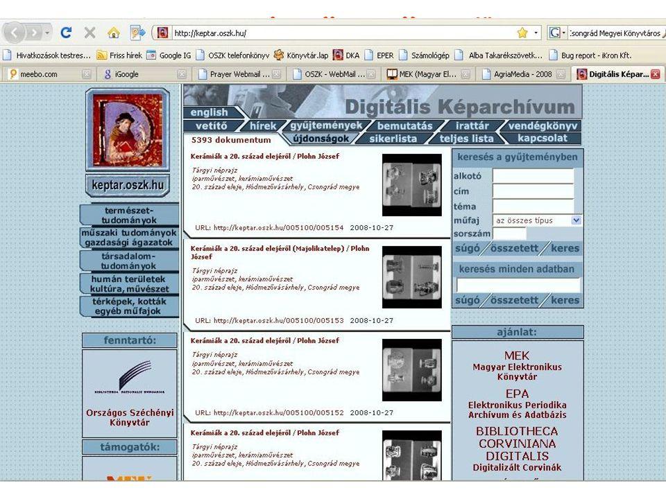 Eger, 2008.10. 28.AgriaMédia Köszönöm a figyelmüket.