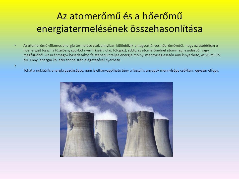 Veszélyesek az erőművek.