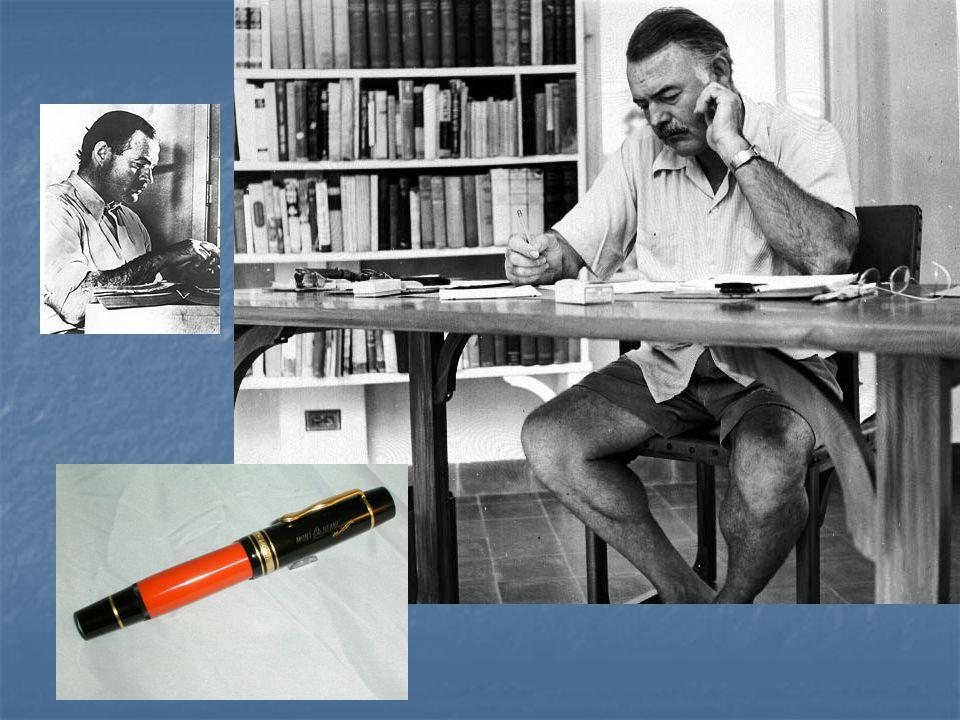 Hemingway műveire jellemző a tömörség, ami mindig sokkal nagyobb mondanivalót hordoz magában, mint ami olvasható.
