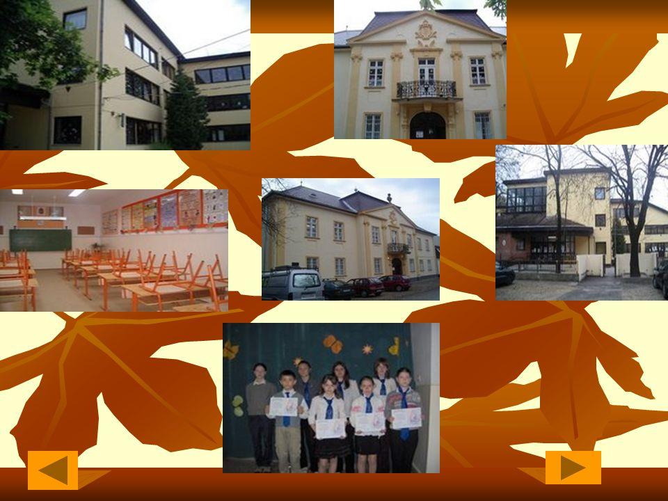 Csokonai úti iskola Weöres Sándor Általános és Művészeti Iskola Erzsébet telepi iskola