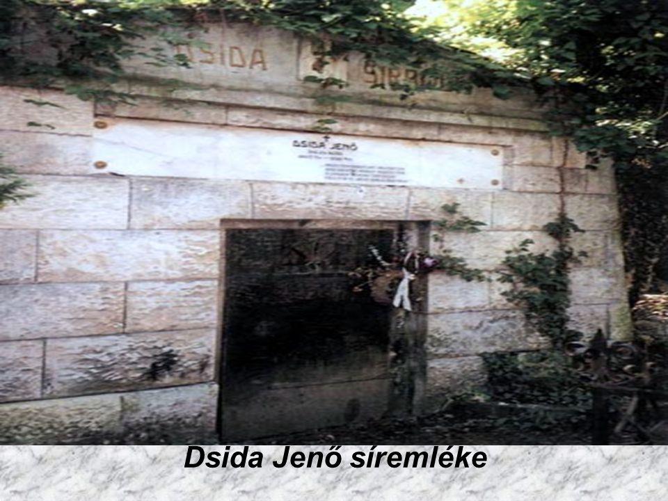 Kolozsvár nevezetessége, a Házsongárdi temető, melyet 1585. május 11-én alapította a kolozsvári közgyűlés, a pestisjárvány kezdetén. A Házsongárdi tem