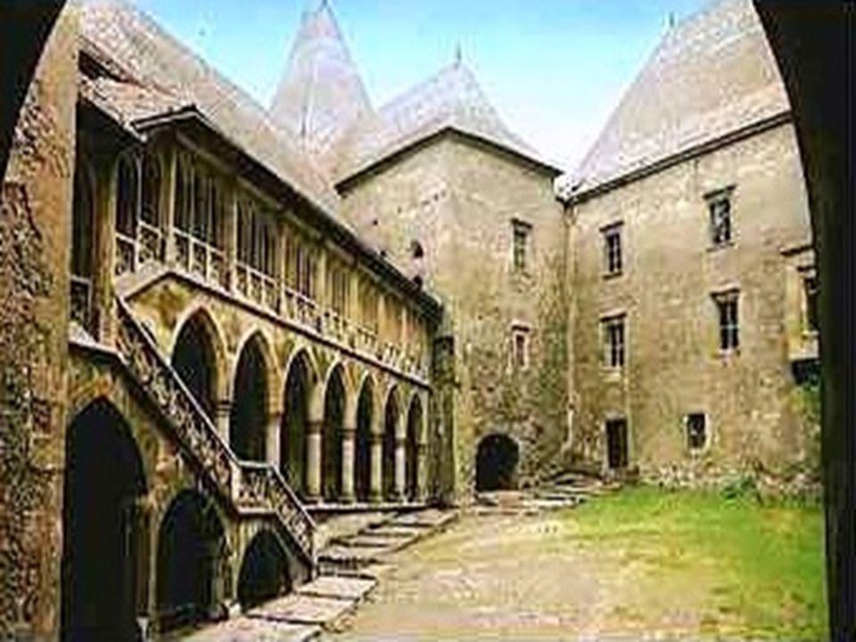 Vajdahunyad vára a Zalasd vize mellett egy szirtfokon áll. A hunyadiak ősi várát Zsigmond király adományozta Hunyadi János apjának. A várat a történel