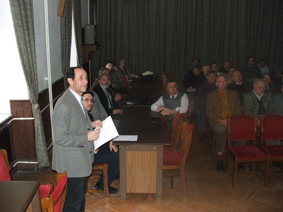 2006.évi rendezvények I.