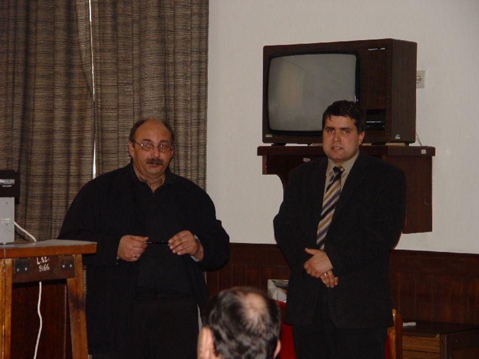 2006.évi rendezvények II. félév Erdélyi tanulmányút (június) XXIV.
