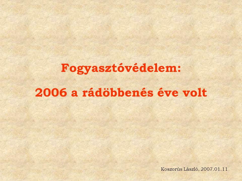 1012/2003.(II.25.) Kormányhatározat A II.