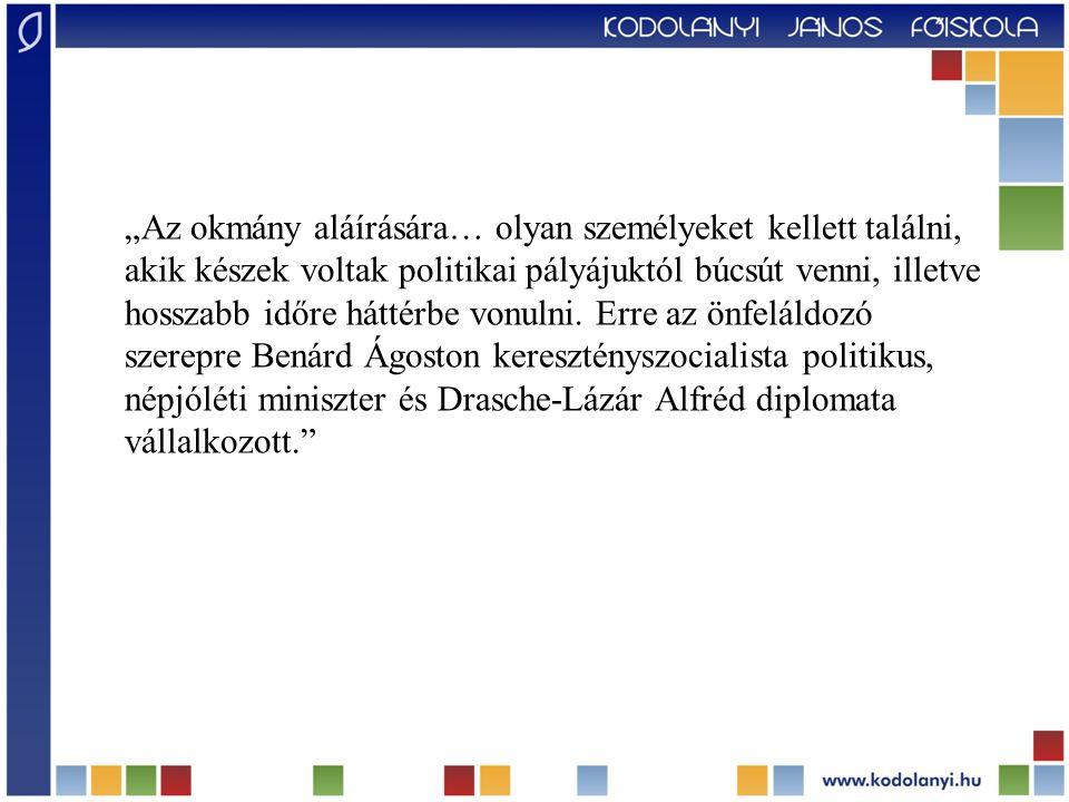 Drasche-Lázár Alfréd az I.világháború idején Hivatali karrierjének csúcsa: A Miniszterelnökség I.