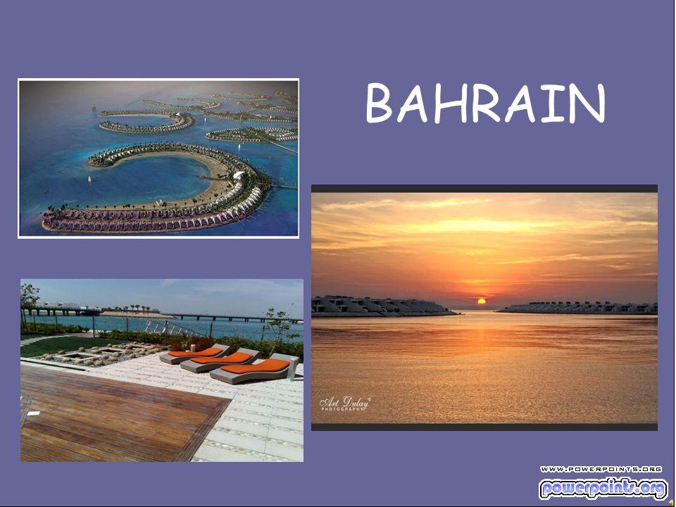 Hol van Bahrain.