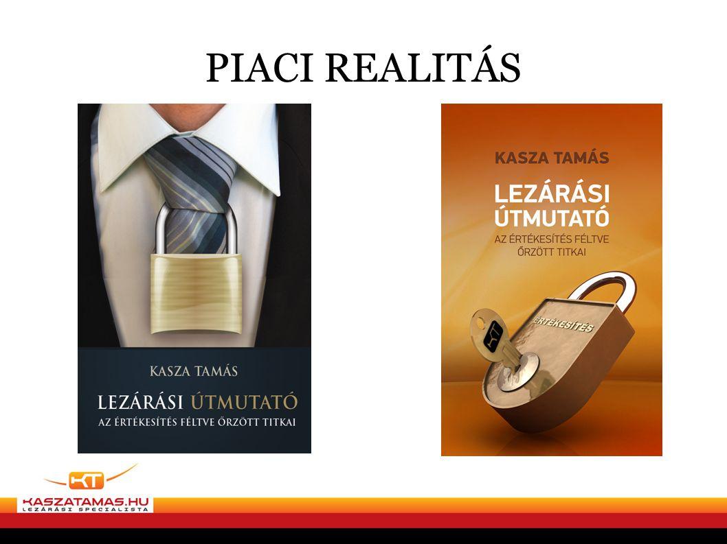 PIACI REALITÁS