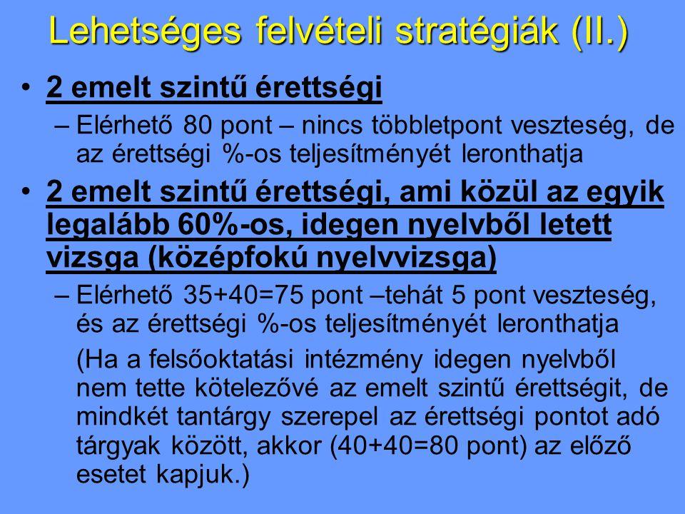 ÁTSOROLÁS Új fogalommal ismerkedhetnek az egyetemisták: a 2008/2009.