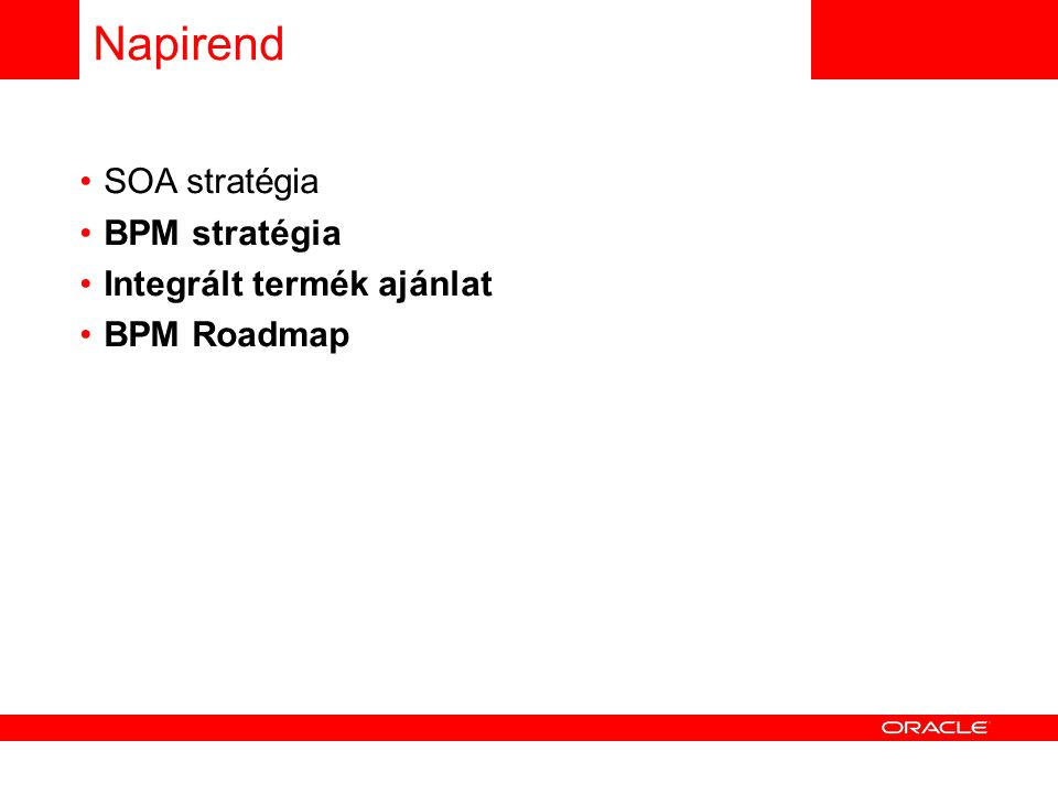 Oracle BPM User Interaction