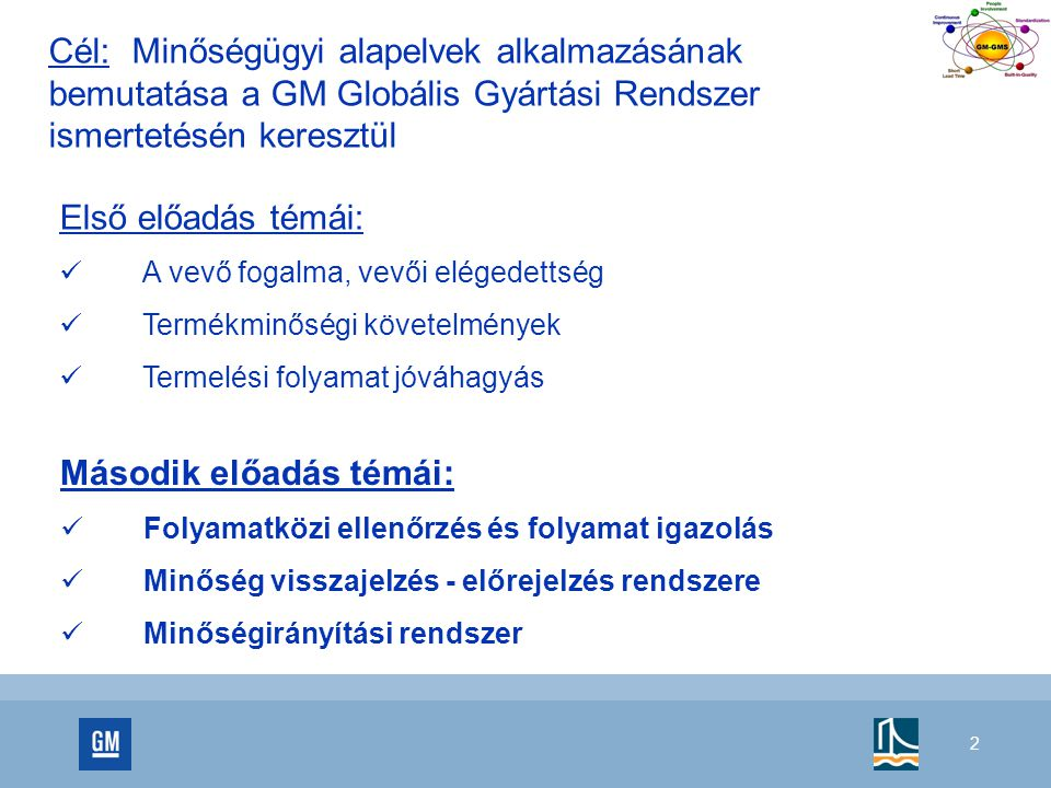 13 Folyamatközi ellenőrzés és folyamat igazolás (In-Process Control and Verification) Independent Repair Confirmation During a repair, the risk for a discrepancy to occur is increased - many aspects of the repair operation are non-standard: Any documented repair must be verified by Repair Confirmation (both on- and off-line)  Repair Confirmation must be conducted independently (e.g.