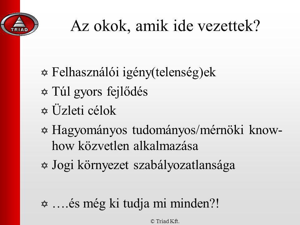 © Triad Kft.