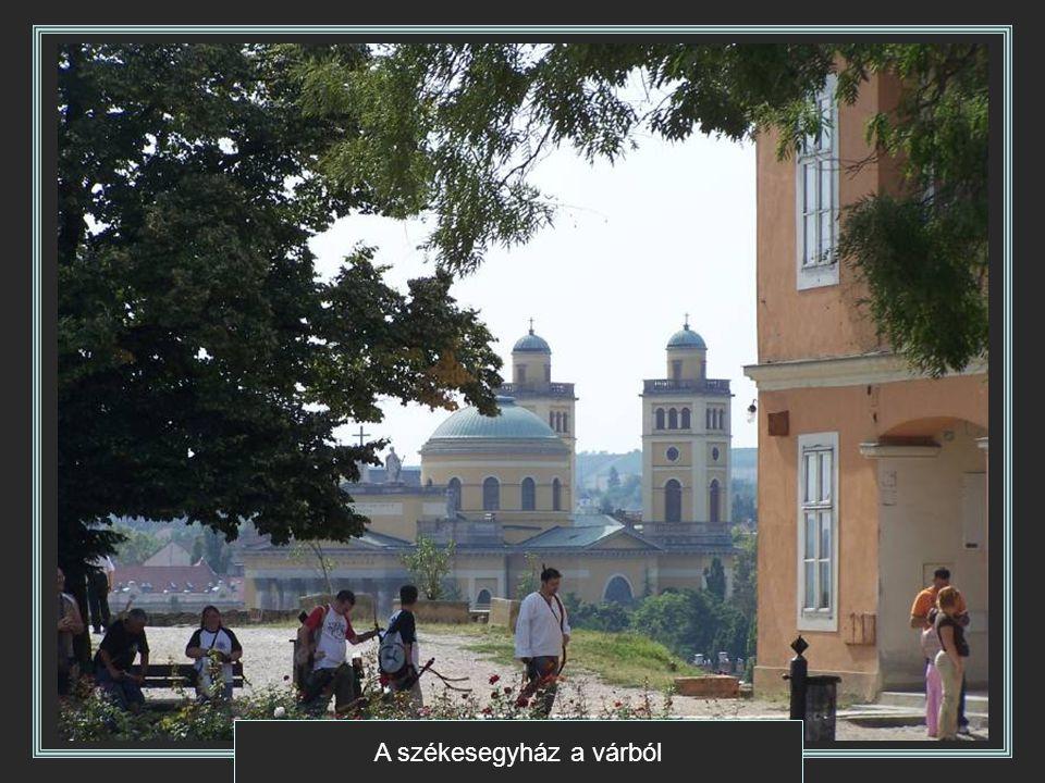 Pálháza és Kőkapu között kisvonattal utaztunk