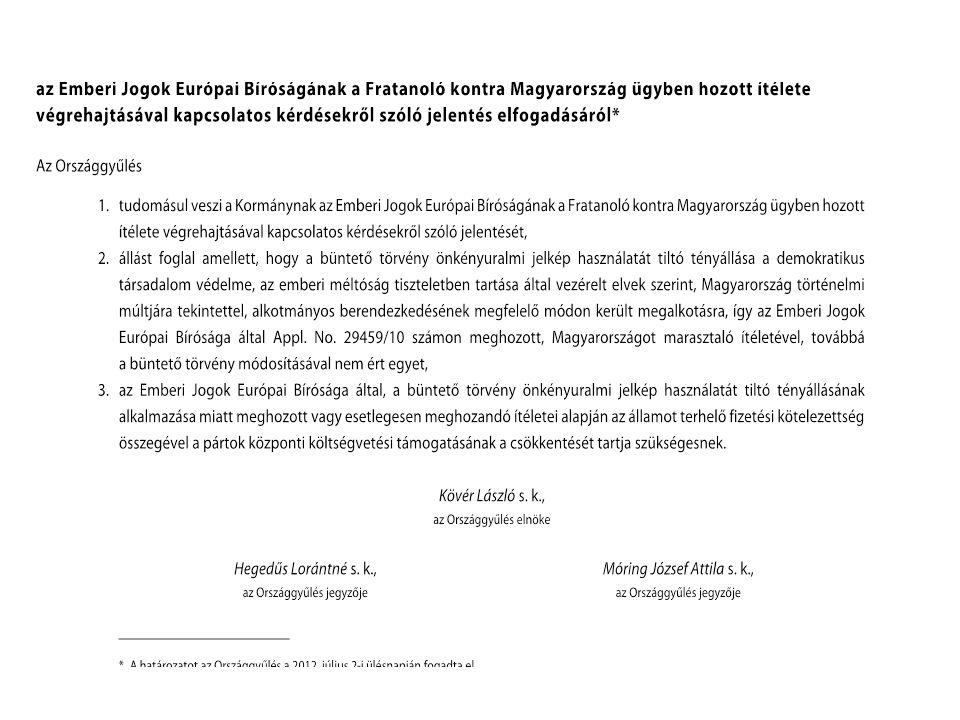 Közép-Európai Jogi Kultúra (Zdenék Kühn) Formalizmus és textualizmus a poszt- kommunista jogi kultúrában: a 19.