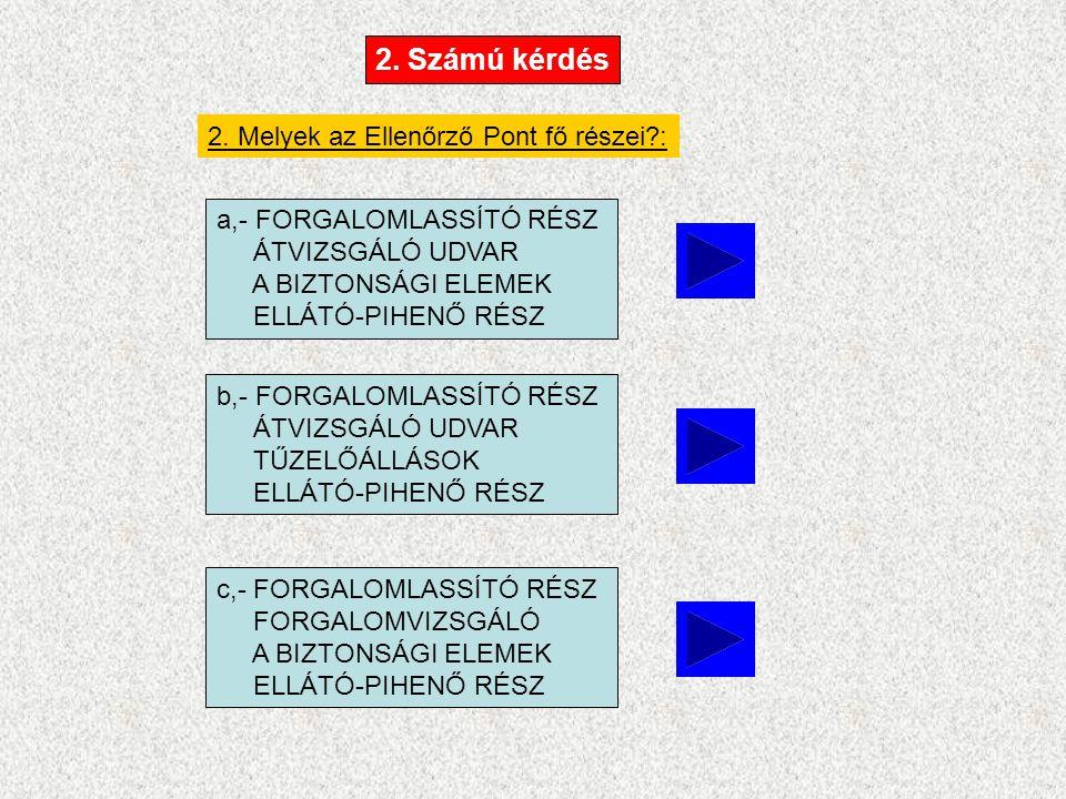 3.Számú kérdés 2.