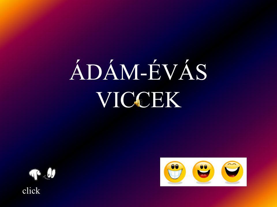 ÁDÁM-ÉVÁS VICCEK click