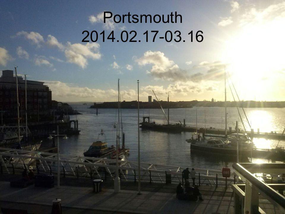 Portsmouth 2014.02.17-03.16