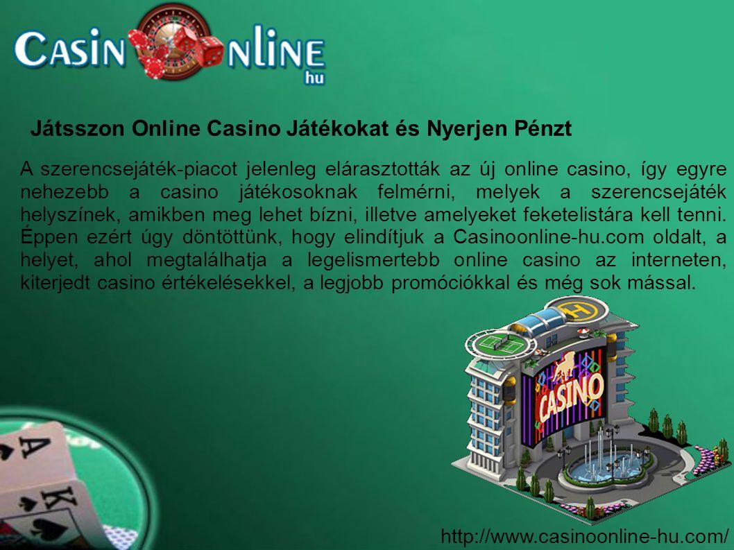 casino yukon gold