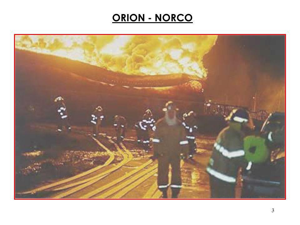 3 ORION - NORCO
