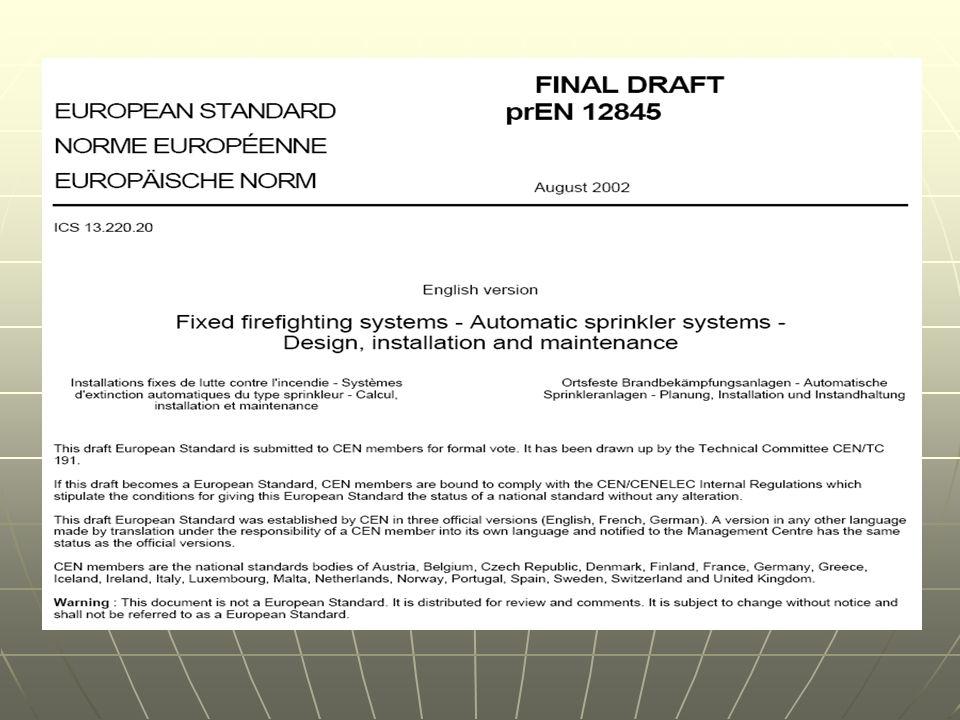 Beépített tűzoltó berendezések-előírás tervezet - ppt letölteni 80b7bcb46f